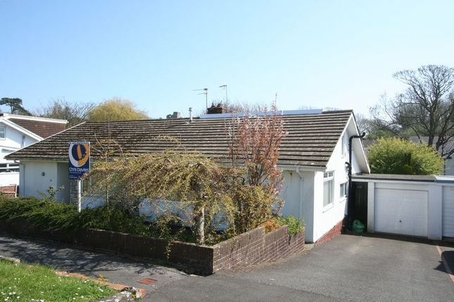Thumbnail Semi-detached bungalow for sale in Boverton Brook, Boverton, Llantwit Major