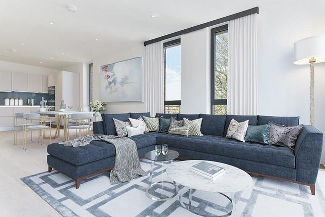 """Thumbnail Property for sale in """"Boyd House"""" at 27 Kidderpore Avenue, Hampstead, London"""