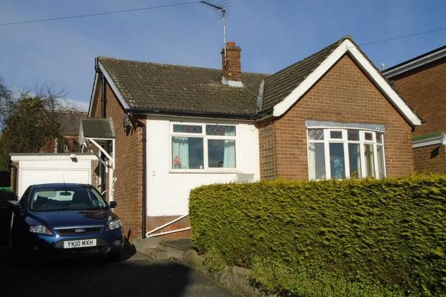 Thumbnail Bungalow to rent in Love Lane, Rothwell, Leeds