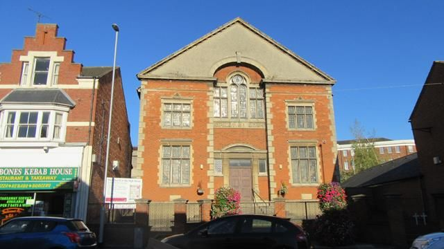Photo 1 of The Rushden Independent Wesleyan Church, High Street, Rushden, Northamptonshire NN10