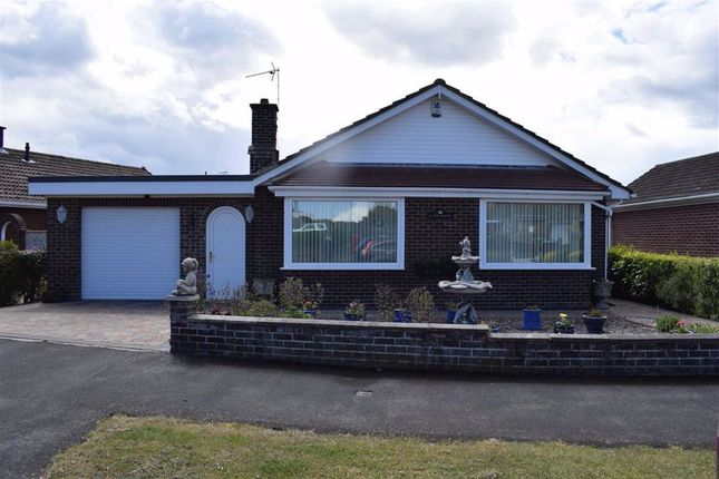 Thumbnail Detached bungalow for sale in The Crayke, Bridlington, East Yorkshire