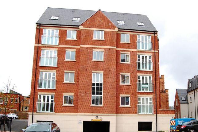 Thumbnail Flat to rent in Ushers Court, Trowbridge