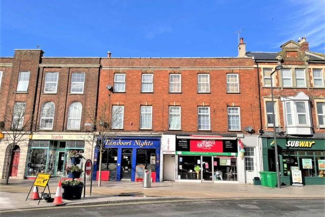 3 bed maisonette to rent in The Strand, Exmouth EX8