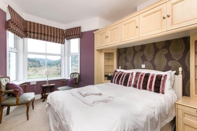 Bedroom No 2 of Lon Muriau, Llanrwst Road, Betws-Y-Coed, Conwy LL24