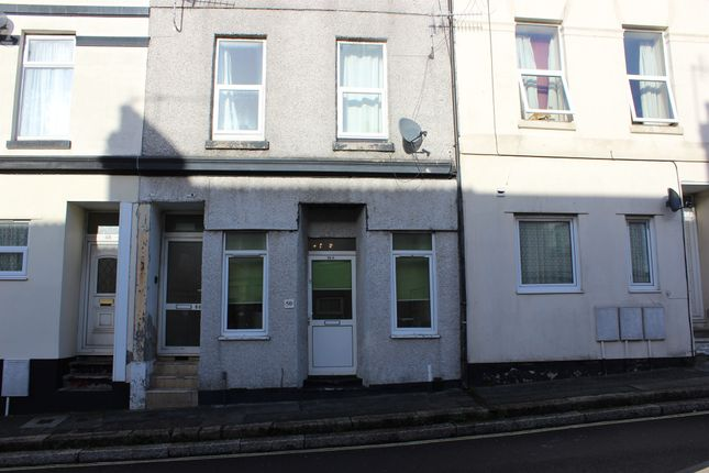 Thumbnail Flat for sale in Station Road, Keyham, Plymouth