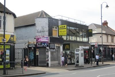 Thumbnail Retail premises to let in 46 Mitcham Road, Tooting Broadway