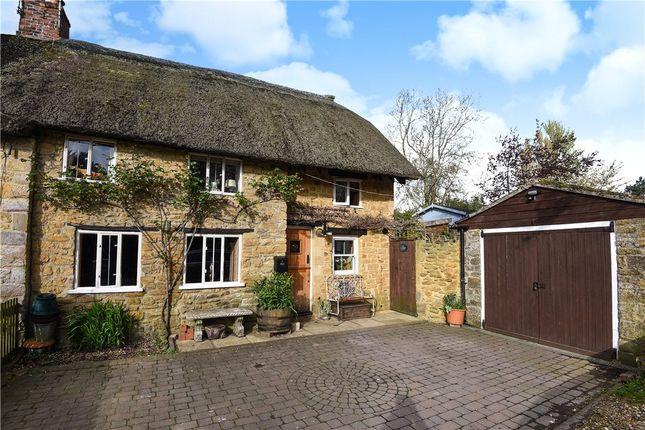3 bed semi-detached house for sale in Higher Street, Merriott, Somerset