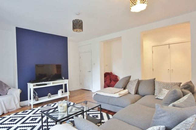 Lounge of Devonshire Road, Oxton, Wirral CH43