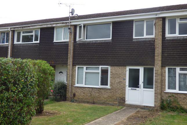 3 bed terraced house for sale in The Paddock, Calmore