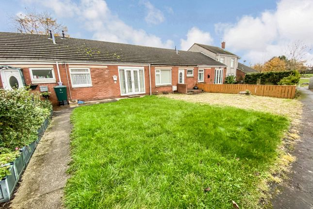 Dormand Court, Station Town, Wingate TS28