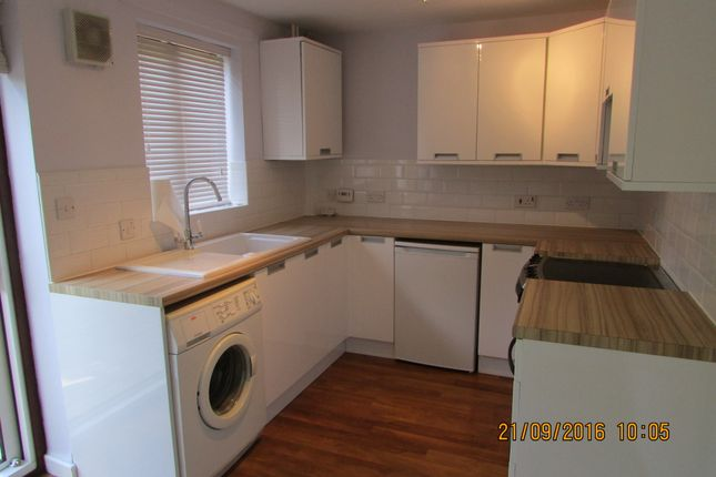 Thumbnail Mews house to rent in Station Road, Reddish, Stockport