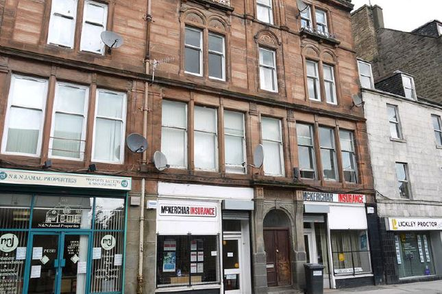 Thumbnail Flat to rent in Bell Street, City Centre, Dundee