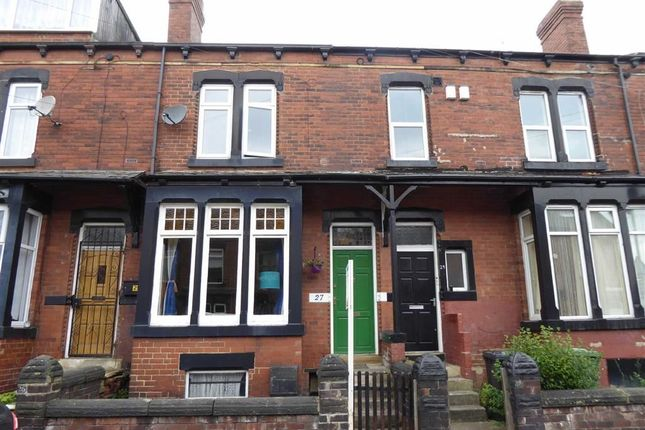 3 bed terraced house for sale in Aberdeen Grove, Armley, Leeds, West Yorkshire