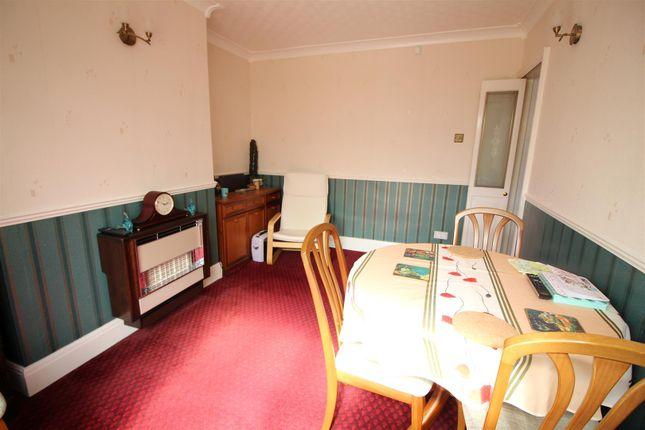 Dining Room of Ring Road, Halton, Leeds LS15