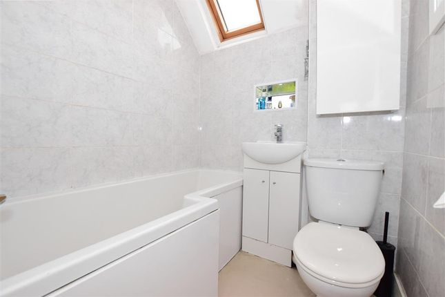 Bathroom of York Terrace, Birchington, Kent CT7