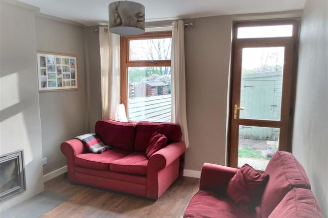 Thumbnail Terraced house for sale in Sandhall, Ulverston