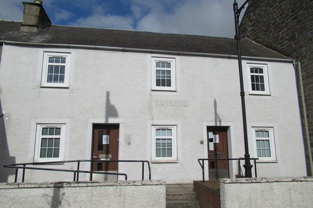 Thumbnail Office to let in Brook Street, Broughty Ferry, Dundee
