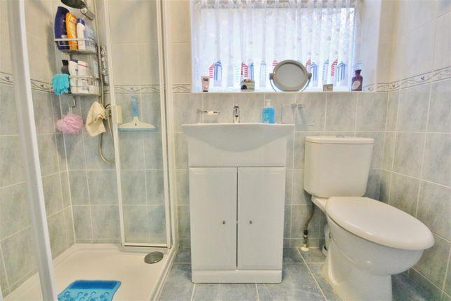 Shower Room of Bemerton Gardens, Kirby Cross, Frinton-On-Sea CO13