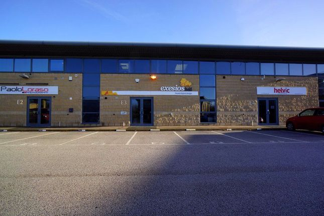 Thumbnail Office for sale in Bellringer Road, Stoke-On-Trent, Staffordshire