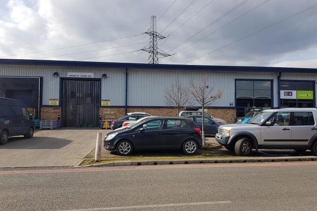 Thumbnail Light industrial to let in Unit B2, Langham Park, Maple Road, Trent Lane, Castle Donington, Leicestershire