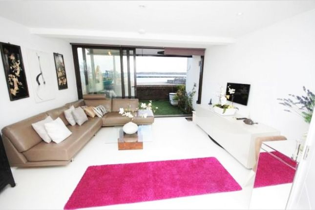 Thumbnail Detached house to rent in Ballard Close, Poole