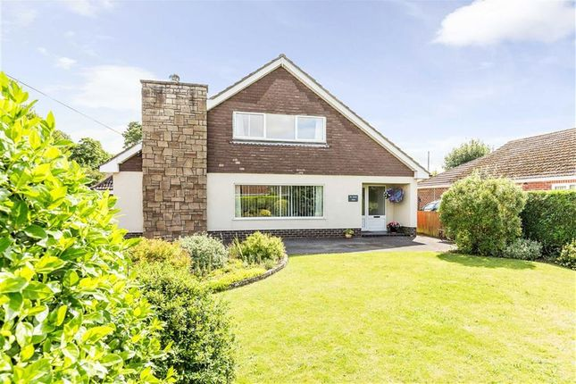 Thumbnail Property for sale in Legsby Road, Market Rasen, Lincolnshire