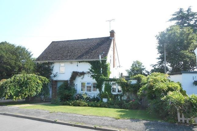 Thumbnail Property for sale in The Croft, Church Lench, Evesham