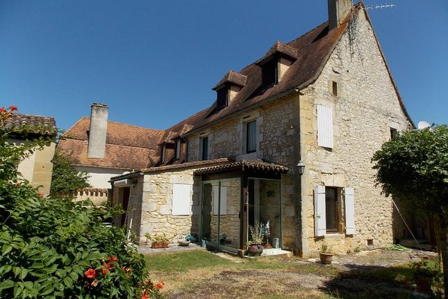 Aquitaine, Dordogne, Faux