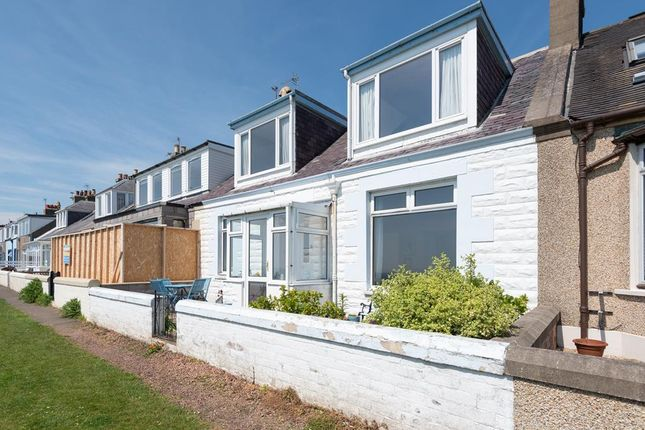 Thumbnail Terraced house for sale in Miller Terrace, St. Monans, Anstruther