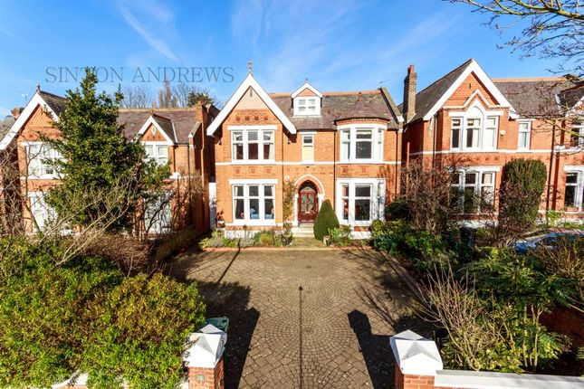 Thumbnail Terraced house for sale in Park Hill, Ealing