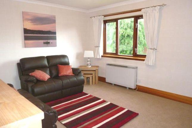 Thumbnail Flat to rent in 98 Kirkpatrick Court, Dumfries