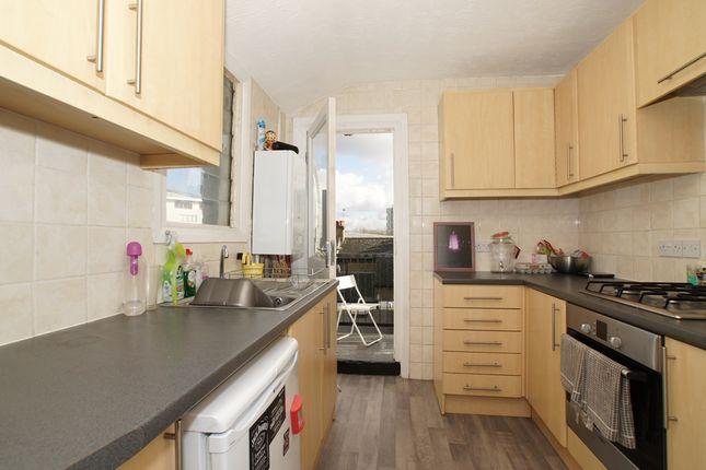 Kitchen of Queenstown Road, Battersea SW8
