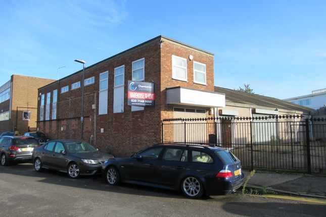 Thumbnail Warehouse to let in 8 Brember Road, Harrow, Middlesex