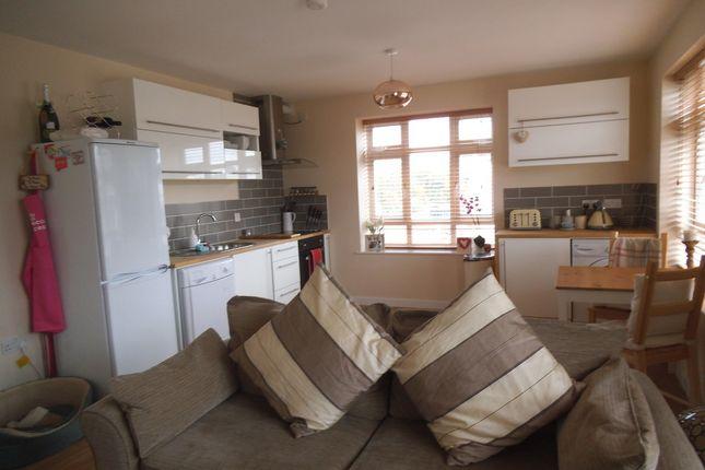 Thumbnail Flat to rent in Church Street, Trowbridge