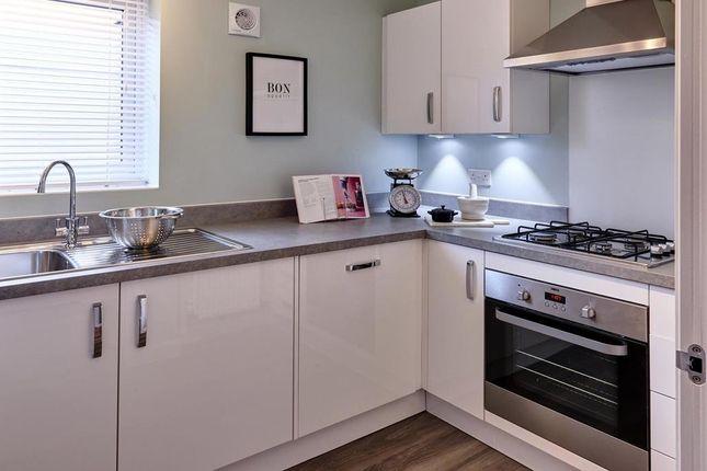 """Kitchen of """"Foxton"""" at Prior Deram Walk, Coventry CV4"""