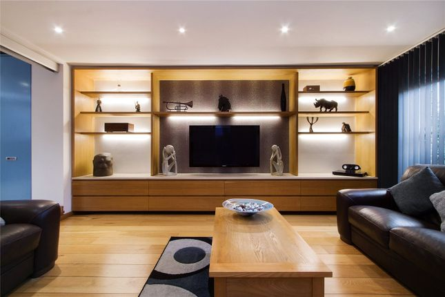 Thumbnail Semi-detached house for sale in Terrace Road, London