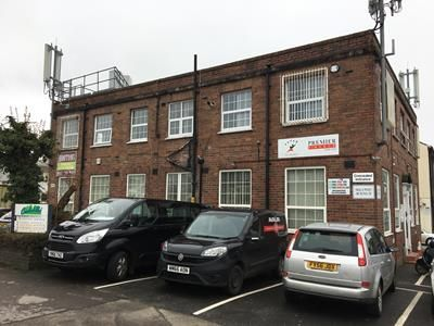 Thumbnail Office to let in Unit 200, Central Park, Petherton Road, Bristol, City Of Bristol