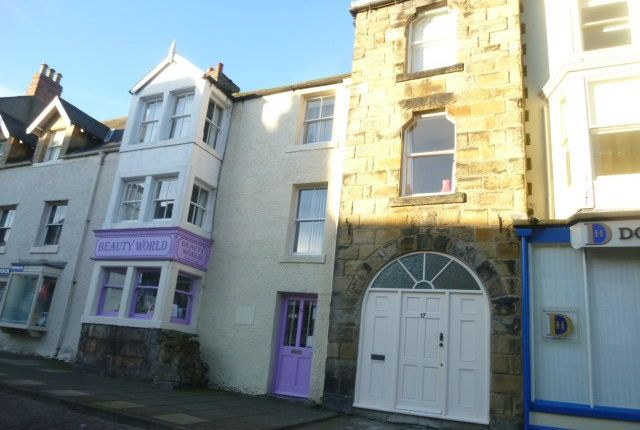 2 bed terraced house to rent in Fenkle Street, Alnwick, Northumberland NE66