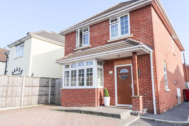 Detached house for sale in Upton Road, Slough