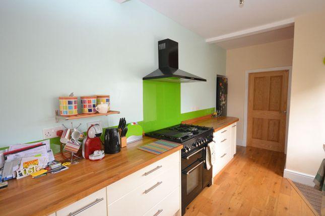 Kitchen of Bryn Awel Avenue, Abergele LL22