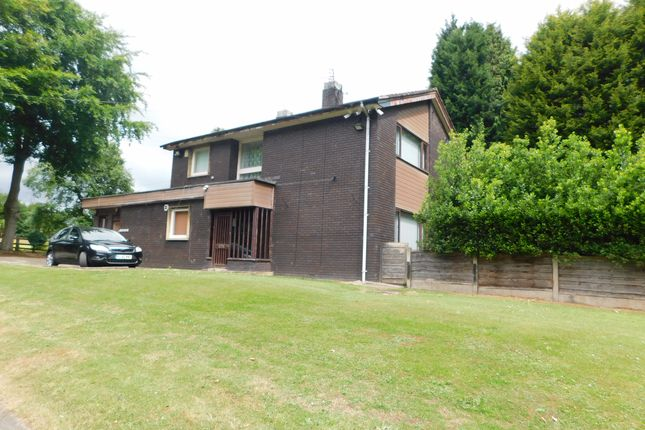 Thumbnail Shared accommodation to rent in Wardley Hall Road, Worsley
