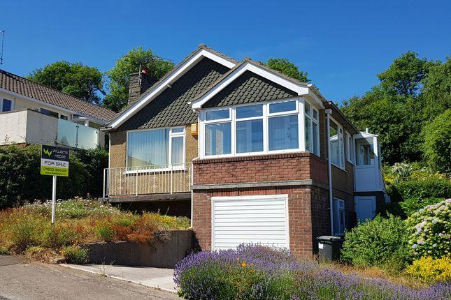 Thumbnail Detached bungalow for sale in Dolphin Court Road, Preston, Paignton