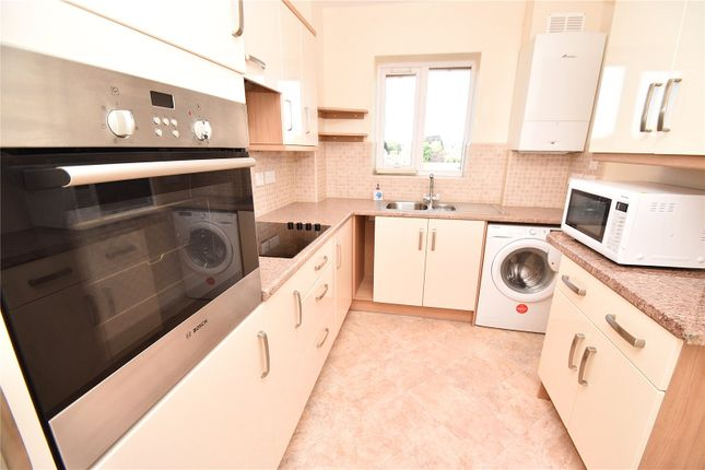 Kitchen of Eastbank Court, Eastbank Drive, Worcester, Worcestershire WR3