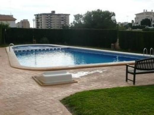 2 bed town house for sale in Calle Del Rocio, La Zenia, Torrevieja, Alicante, Valencia, Spain