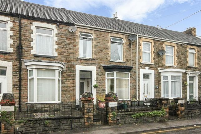 Terraced house for sale in Eastland Road, Neath, West Glamorgan
