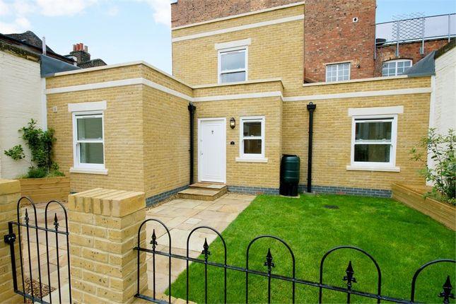 Thumbnail Detached house to rent in Acton Lane, Acton