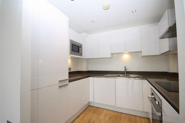 Kitchen of Dowells Street, London SE10