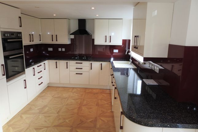 Thumbnail Semi-detached house for sale in Wivern Road, Hull