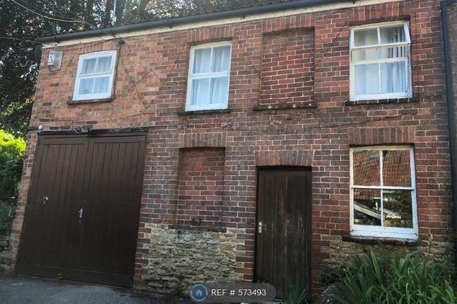 Thumbnail Studio to rent in Manor Street, West Coker