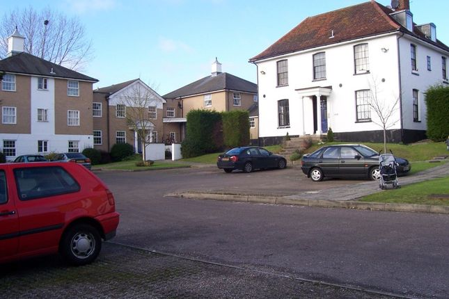 Thumbnail Flat to rent in Chelmsford Road, Dunmow